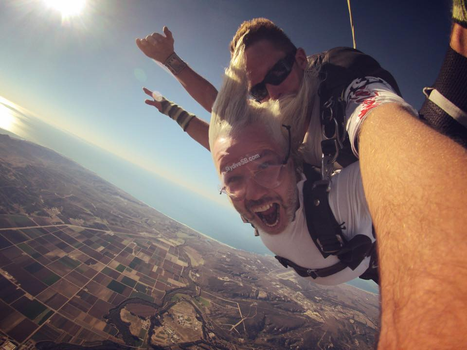 Skydive Santa Barbara Tandem 2017 Resolution