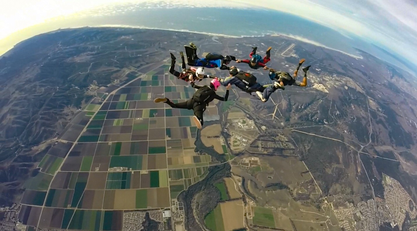 Beginner's Guide: Transitioning From Tandem To Solo Skydiving