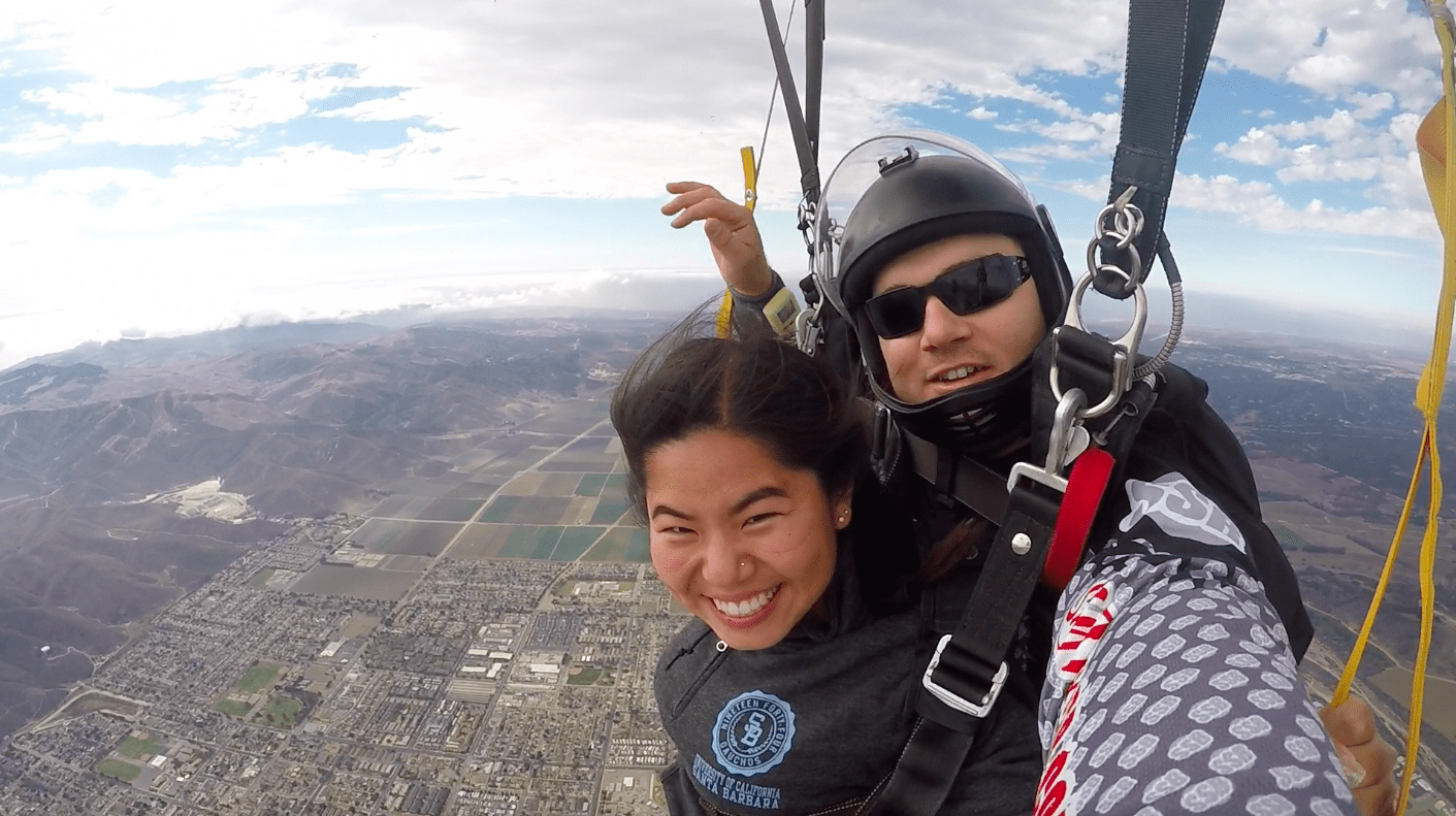 Take Your Valentine's Day Adventure To New Heights